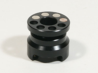 Microcast Brake