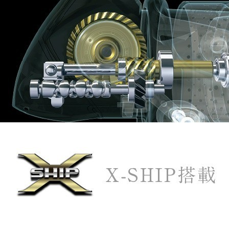 Cardiff XShip