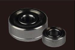 Micro Ball bearings T3 AIR