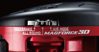 T3 AIR Magforce 3D