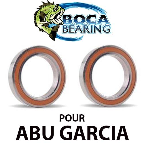 Abu Garcia partie REVO STX-L 1144215 ABEC 5 INOX roulement 5 x 11 x 4 #03