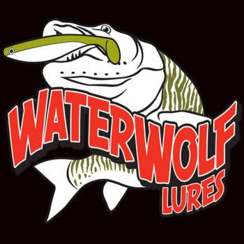 WaterWolf Lures